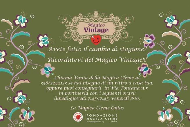 magico vintage
